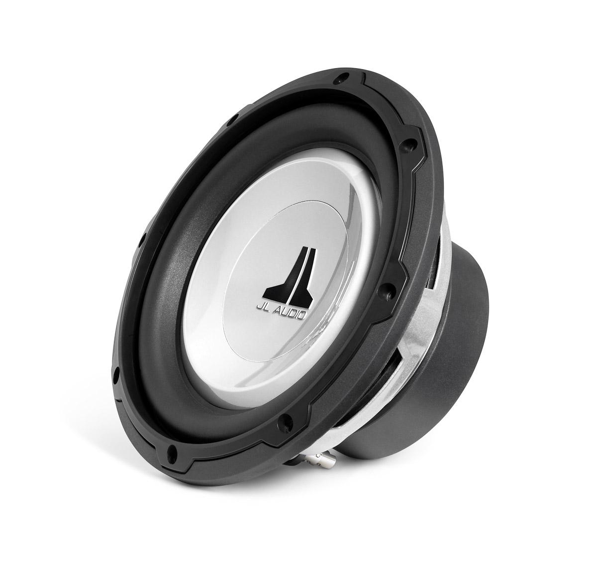 Sound Connection :: Car Audio :: JL Audio 8W1v2-4 8-inch (200 mm
