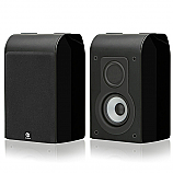 On Wall Speakers
