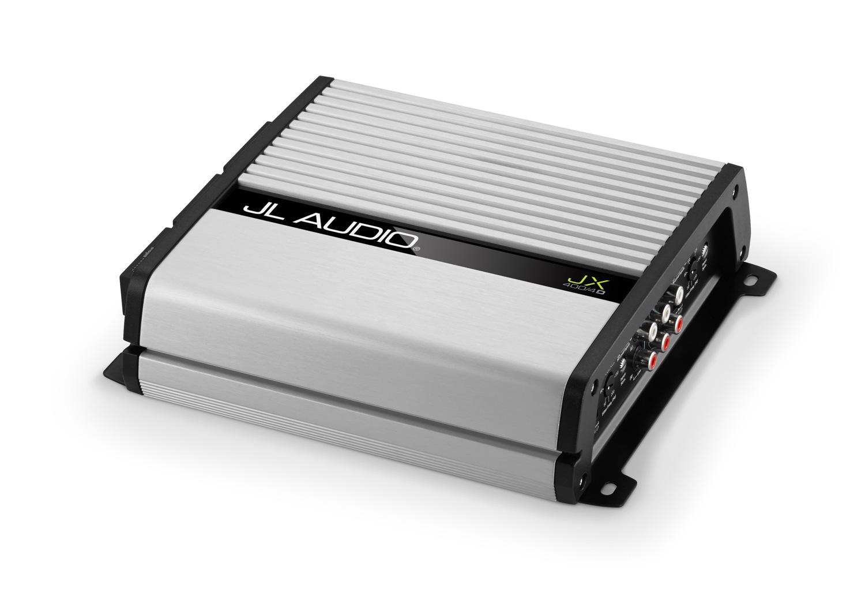 Jl Audio 4 Channel Rca Xb Bluaic2 12 Car Amplifier 2 Cable 12ft Amp Wire Jx400 4d Ch Class D Full Range 400 W
