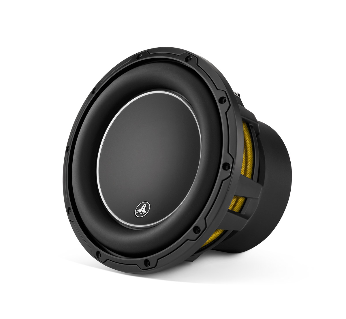 "JL Audio 10W6v3 (10"" sub 600W dvc4) Subwoofer"