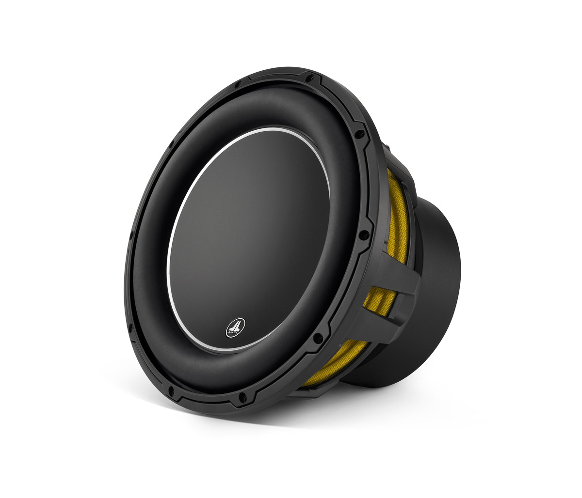 "JL Audio 12W6v3 12"" sub 600W dvc4 Subwoofer"