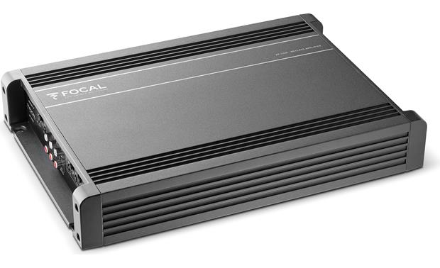 Focal AP 4340 Auditor Series 4-channel car amplifier — 70 watts RMS x 4