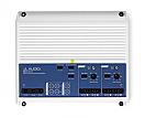 JL Audio M400/4 Four Channel Monoblock Subwoofer Amplifier 100W