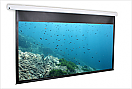 Dragonfly™ Motorized 100 in. Matte White Projection Screen (16:9 Aspect Ratio)