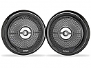 Sony XS-MP1620B High Performance 2-way Car Audio Speakers