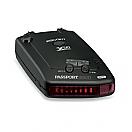 Passport 8500 X50 Red Display