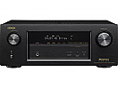Denon AVR-X3100W 7.2-Channel Home Theater Receiver with Wi-Fi®, Bluetooth®, and Apple AirPlay®