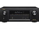 Denon AVR-X2100W 7.2-Channel Home Theater Receiver with Wi-Fi®, Bluetooth®, and Apple AirPlay®