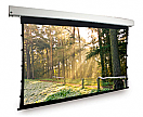 Dragonfly™ Motorized Tab Tension 92 in. High Contrast Projection Screen (16:9 Aspect Ratio)