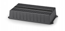 JL Audio MX500/1 Monoblock Class D Wide-Range Amplifier 500 W