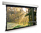 Dragonfly™ Motorized Tab Tension 130 in. High Contrast Projection Screen (16:9 Aspect Ratio)